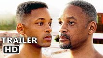"GEMINI ""Will Smith CGI De-Aging"" Trailer"