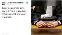 Cour criminelle à Caen : Cinq ans de prison requis à l'encontre de l'accusé