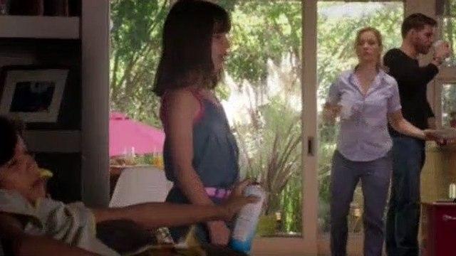 Parenthood Season 4 Episode 1 Family Portrait