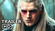 THE WITCHER Official Trailer