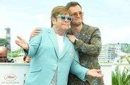 Elton John to perform with Taron Egerton