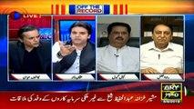 Captain (R) Safdar attacks Police: Where the case goes?