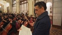 Juan Diego Flórez plans an international music academy in Peru