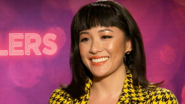 Constance Wu Compares 'Hustlers' to 'Goodfellas'