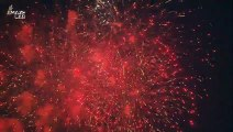 NASA Spots Mysterious Pyrotechnics in the Fireworks Galaxy