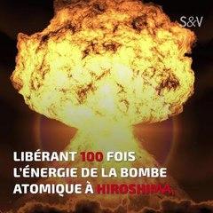 Astéroïde de Rochechouart : le cataclysme oublié