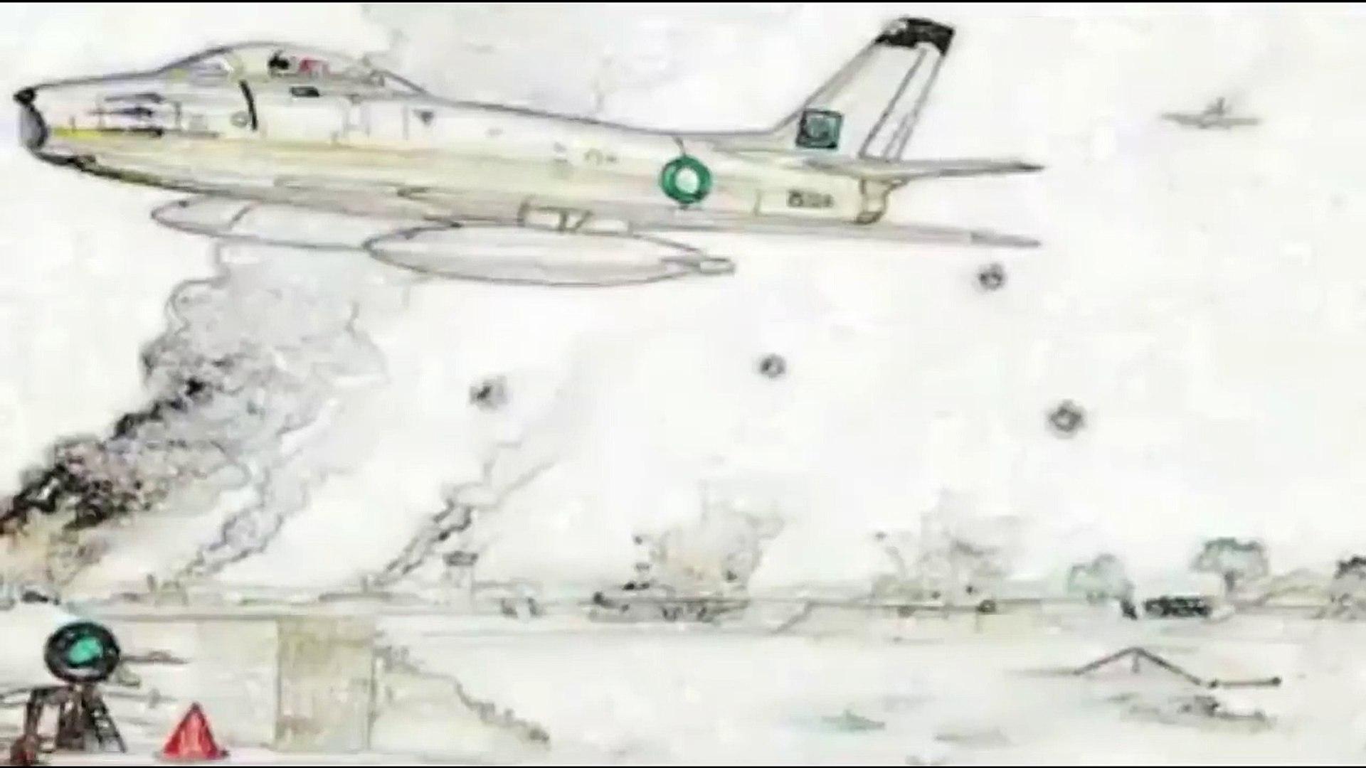6 September 1965 - Indo Pak 1965 History