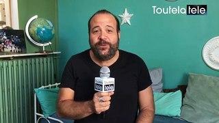 Parents mode d'emploi  : Guillaume Bouchède dit tout sur son rôle dans la série de France 3