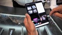 Le Samsung Galaxy Fold est de retour : quels changements ?