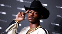 Lil Nas X Chats to SiriusXM About Accidental Nirvana Sample on Panini | Billboard News