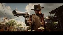 Red Dead Online - Carrières de l'Ouest