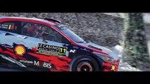 WRC 8 - Bande-annonce de lancement
