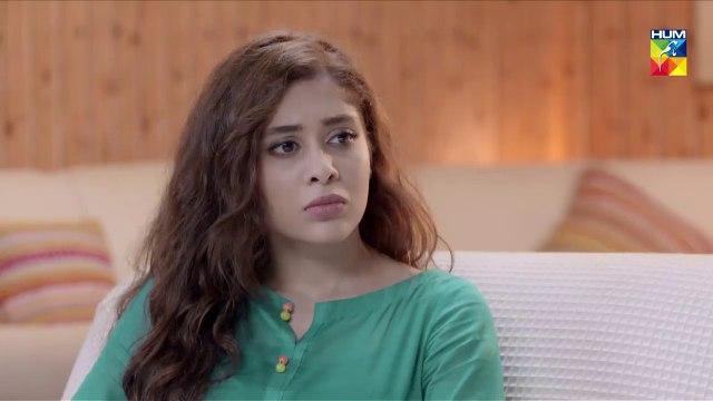 Malaal e Yaar Epi 09 HUM TV Drama 5 September 2019