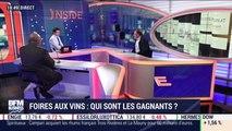 Foire aux vins: Qui sont les gagnants - 05/09