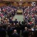 Brexit : Les députés britanniques votent pour un report de la sortie de l'UE et contre des élections anticipées