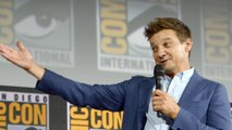 Jeremy Renner shuts down his app after being targeted by trolls