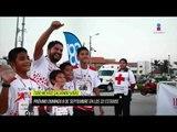 Las sedes de la Carrera Cruz Roja 2019, para correr con causa | Adrenalina