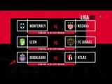 Los partidos de la Jornada 9 del Apertura 2019 | Adrenalina