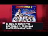 Grupo Yamaro presenta su sencillo 'Más que tu amante'