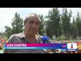 ¿Cuál es la situación en los embarcaderos de Xochimilco? | Noticias con Yuriria Sierra