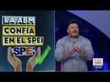 El culpable de la caída de la banca en línea, según los bancos   Noticias con Ciro Gómez Leyva