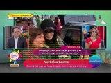 ¡Verónica Castro niega haberse casado con Yolanda Andrade! | Sale el Sol