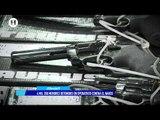 Niños sicarios adiestrados por crimen organizado; reportaje de El Heraldo TV