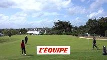 Comment se relever après un 81 ? - Golf - Open de Bretagne