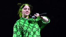 Billie Eilish Admits To Possibly Showing Off Her Body When She Turns 18