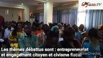 Entrepreneuriat et citoyen Des femmes et jeunes réunis pour concilier les deux notions