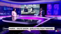 Mohamed Saïd Tahiri, Expert en Tourisme .. Maroc - Haute saison .. Quelle politique tarifaire ?  - 05/09/2019