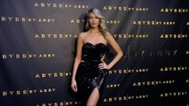 """Erin Michelle Cummins """"Abyss by Abby"""" USA Launch Party Black Carpet"""