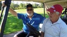 Fermeture du Club de golf Candiac