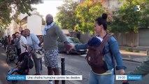 Saint-Denis : les familles en guerre contre les dealers