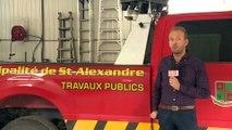La Tête de l'Emploi | Municipalité de Saint-Alexandre-de-Kamouraska
