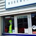 Winder's Workwear à Caissargues proche de Nimes