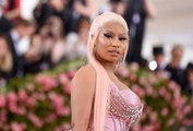 Nicki Minaj Announces Retirement From Music to Have a Family