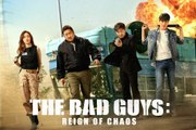 The Bad Guys: Reign of Chaos Trailer (2019) Action Movie