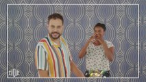 Hakim Jemili & Fadily Camara (HF) : Les trottinettes électriques - Clique - CANAL+