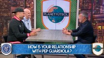 Domènec Torrent On His Relationship With Pep Guardiola