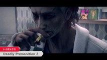 Deadly Premonition 2 - Extrait du Nintendo Direct