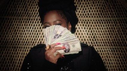 Rapsody - Oprah