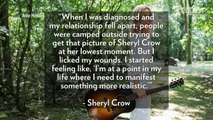 How Sheryl Crow Found Happiness After 'Lowest Moment' When She Battled Cancer Amid Public Breakup
