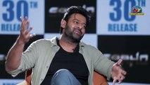 Prabhas Interview About Saaho Movie - Shraddha Kapoor - NTV Entertainment