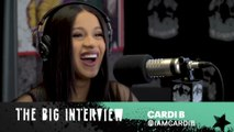 Cardi B Talks Being Protective Over Her Sister Hennessy
