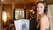 Kylie Rae Harris Dies at 30 in New Mexico   Billboard News