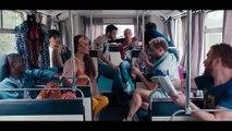 THE SHINY SHRIMPS movie - The Hitchhiking Hunk