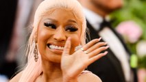 That's All, Folks: Nicki Minaj To Retire