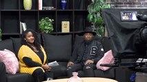 The Lavonne Nichols Show – Lamont Sanders