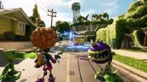Plants vs. Zombies - Battle for Neighborville - Trailer de gameplay
